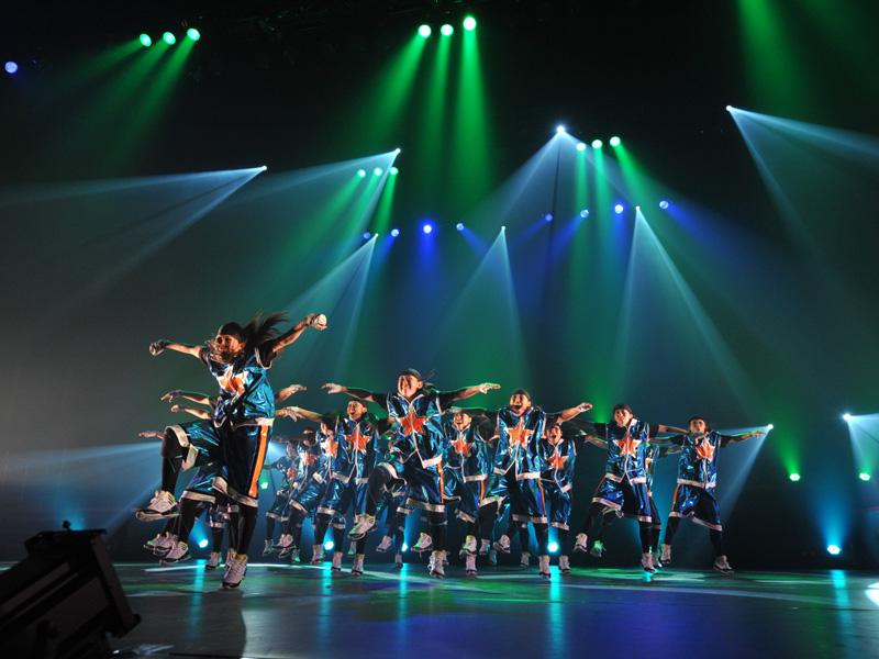 大会 高校 ダンス